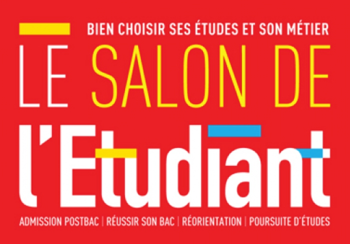 Autres salon de l 39 etudiant paris 2016 anecs for Salon de l emploi paris