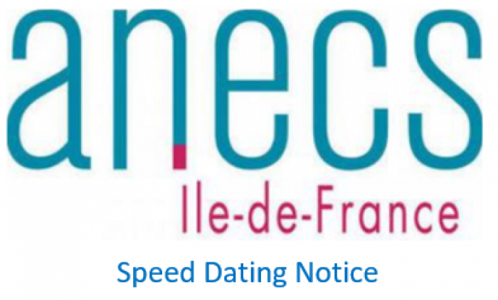Speed dating ile de france
