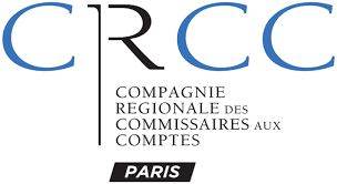 Logo CRCC Paris